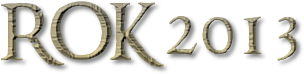 Kronika roku 2013