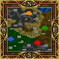 Kampania Bunt Nekromanty Misja 2 (powierzchnia)