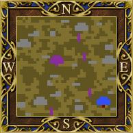 Kampania Narodziny Barbarzyńcy Misja 2 (powierzchnia)