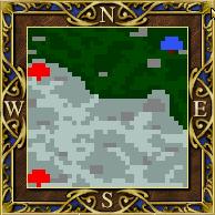 Kampania Narodziny Barbarzyńcy Misja 5 (powierzchnia)