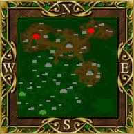 Kampania Nowy Początek Misja 1 (powierzchnia))