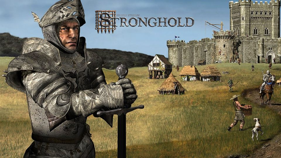 Okup - kampania dodatkowa (Stronghold)