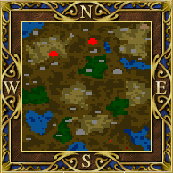 Kampania Tnij i Siecz Misja 1 (powierzchnia)