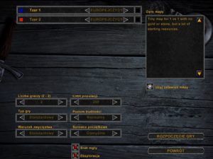 Tzar: Game of Thrones