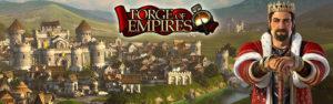 gry przeglądarkowe (Forge of Empires)
