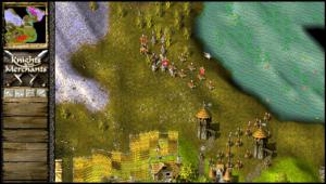 knights and merchants - sojusz