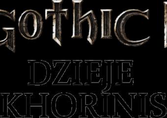 Gothic II Dzieje Khorinis