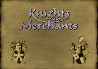 muzyka z knights and merchants