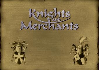 społeczność Knights and Merchants