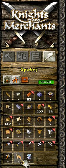 kody do knights and merchants: tsk - wygrana