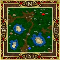Kampania Nieświęte Przymierze Misja 2 (powierzchnia)