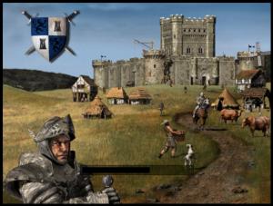 Stronghold - ładowanie
