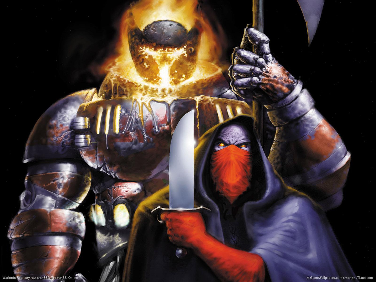 Encyklopedia Warlords Battlecry 2