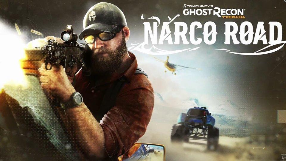 Narco Road