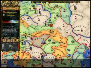 Europa Universalis II - aneksja