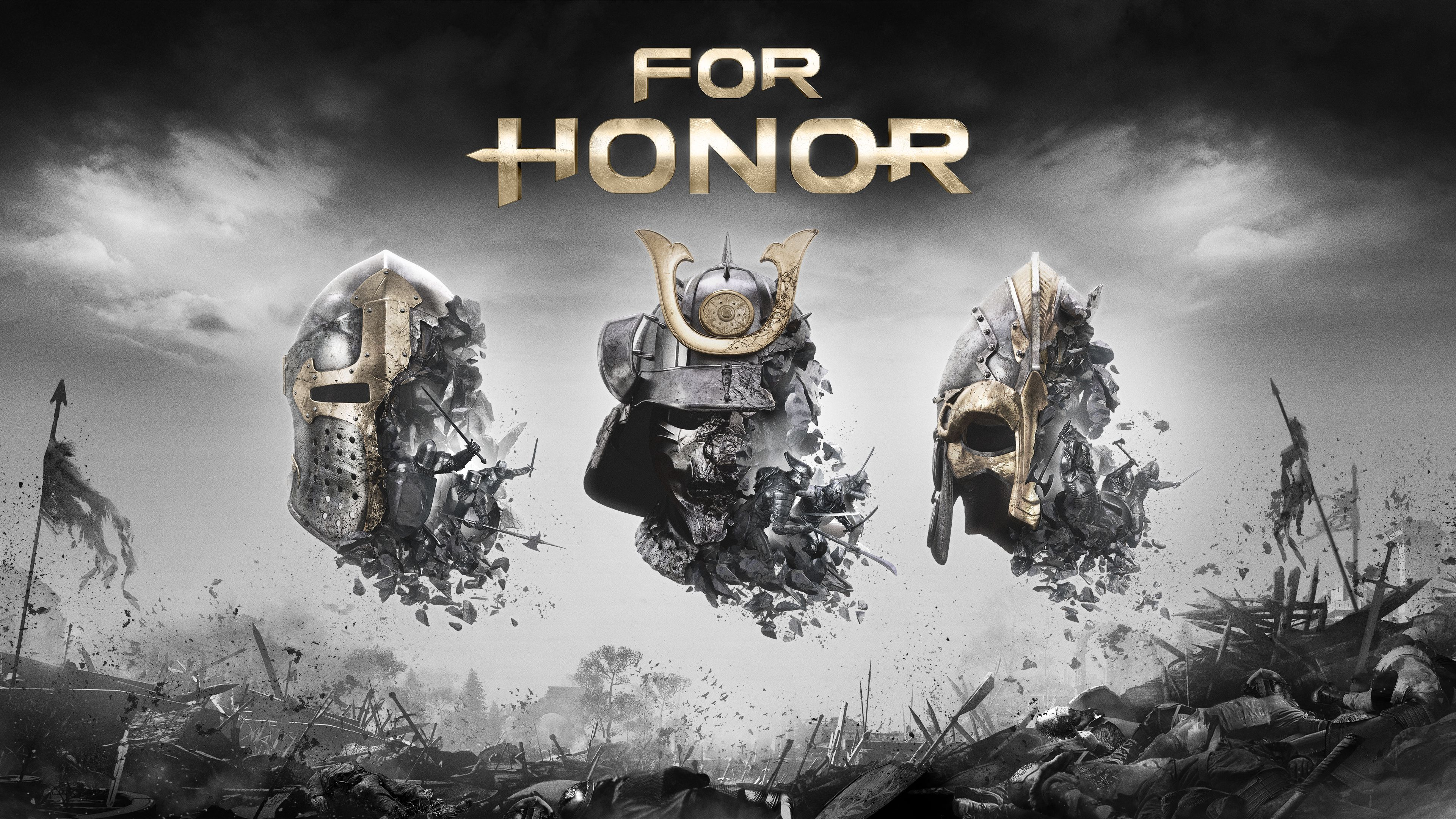 for honor news