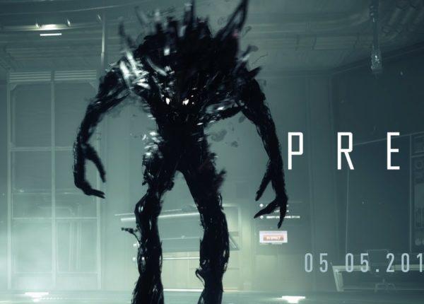 prey - wymagania sprzętowe