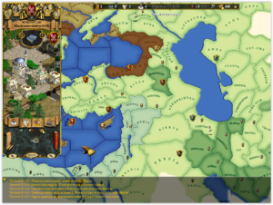 Europa Universalis II - religia