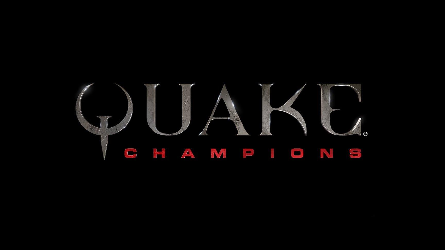 quake champions beta