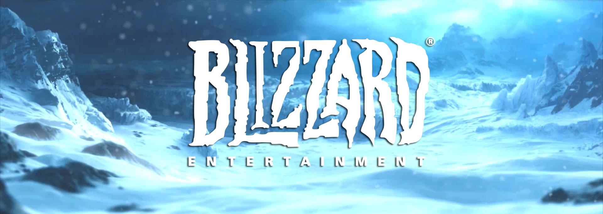 blizzard rzadkie przedmioty