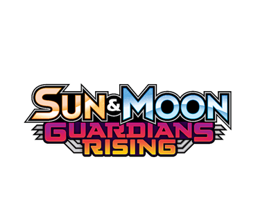 Sun & Moon - Guardians Rising