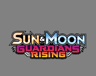 Sun & Moon - Guardians Rising