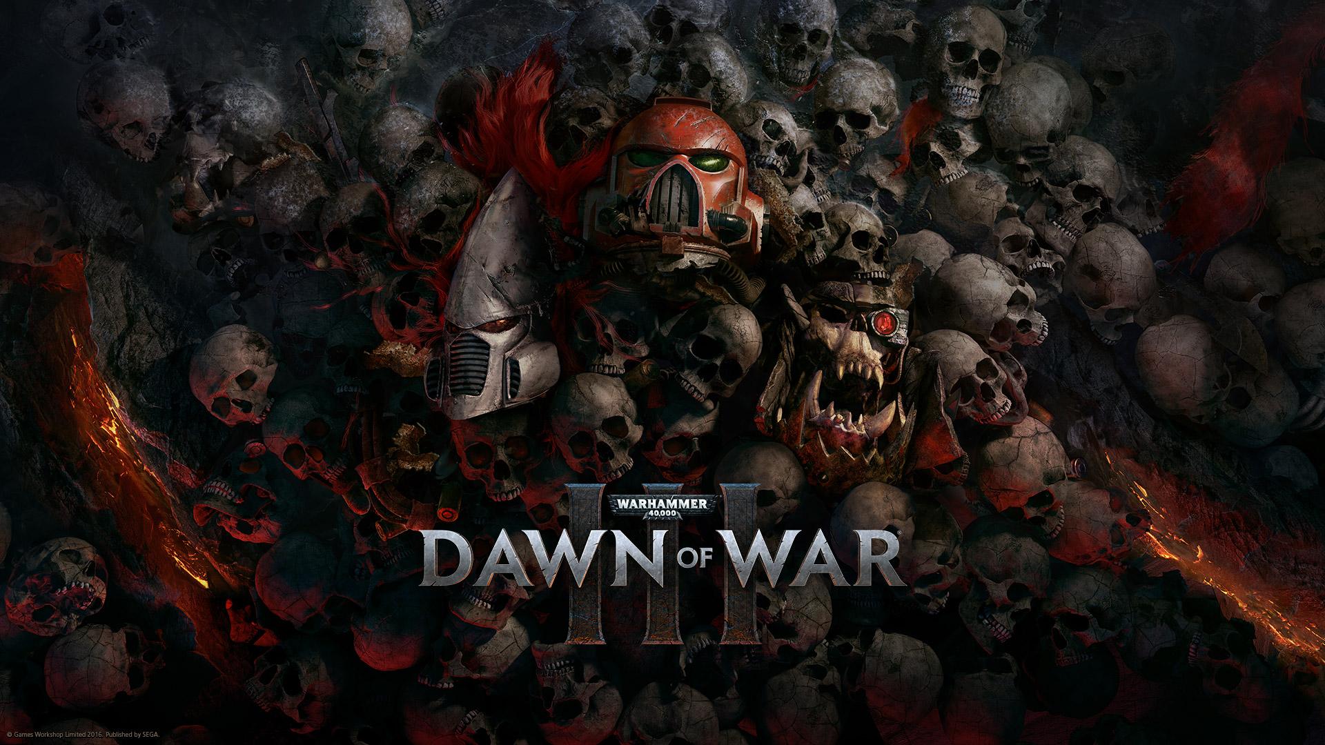 dawn of war 3 aktualizacja