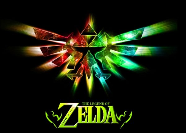 the legend of zelda na smartfony
