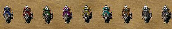 Łucznik konny