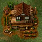 Azjaci Farma