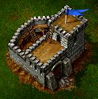 Europejczycy Fort