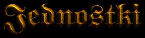 Knights and Merchants Jednostki