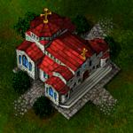Europejczycy Katedra