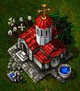 Europejczycy Kościół