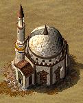Arabowie Meczet