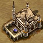 Arabowie Wielki Meczet
