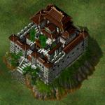 Azjaci Zamek