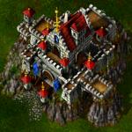 Europejczycy Zamek