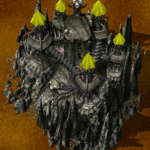 Zamek Zła