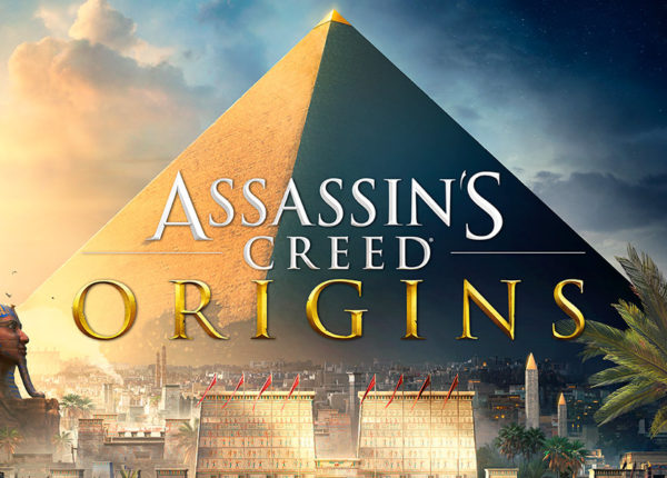 Assasins's Creed Origins - system walki