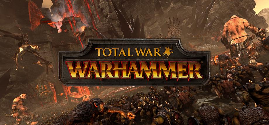 Darmowe jednostki dla Total War: Warhammer