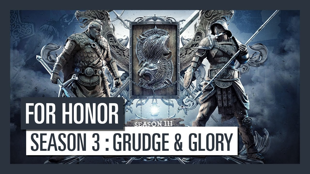 for honor sezon 3