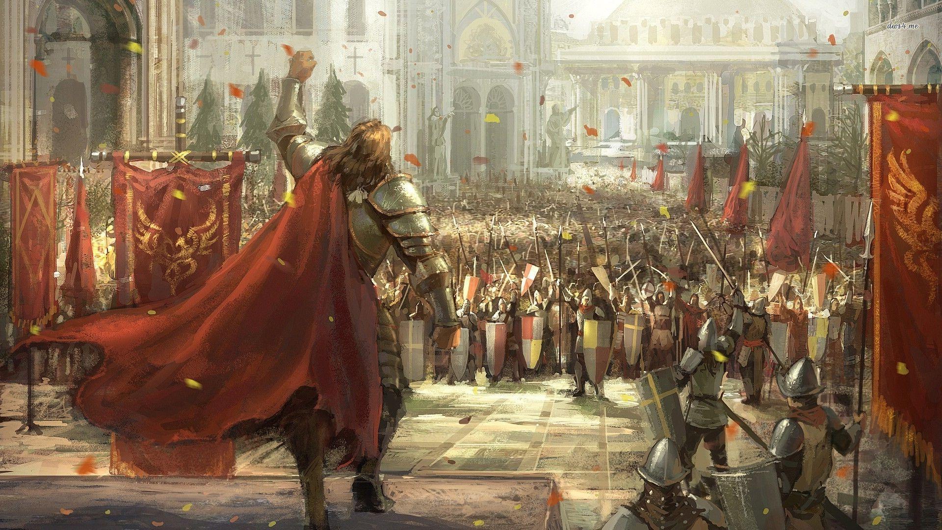 Kroniki Fantastyki - Poczet Władców