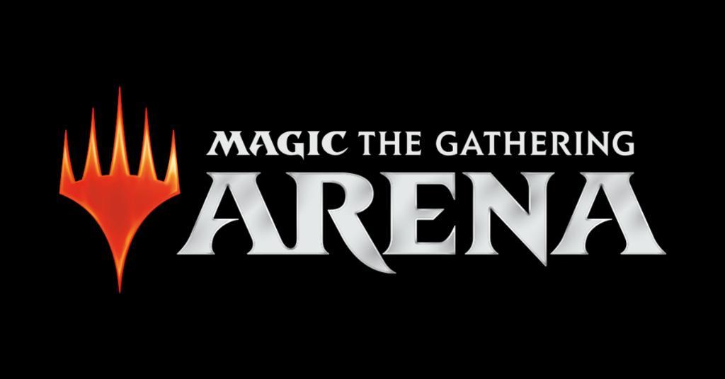 Magic the Gathering Arena