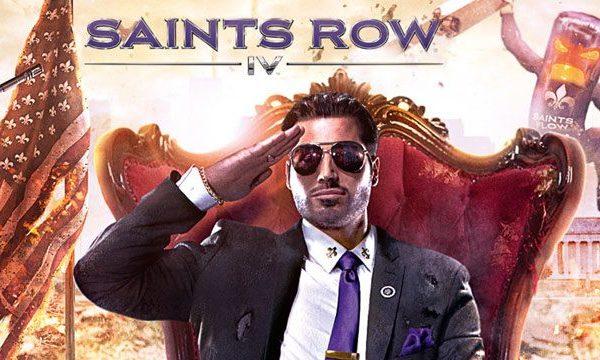 Saints Row 4 - darmowy weekend