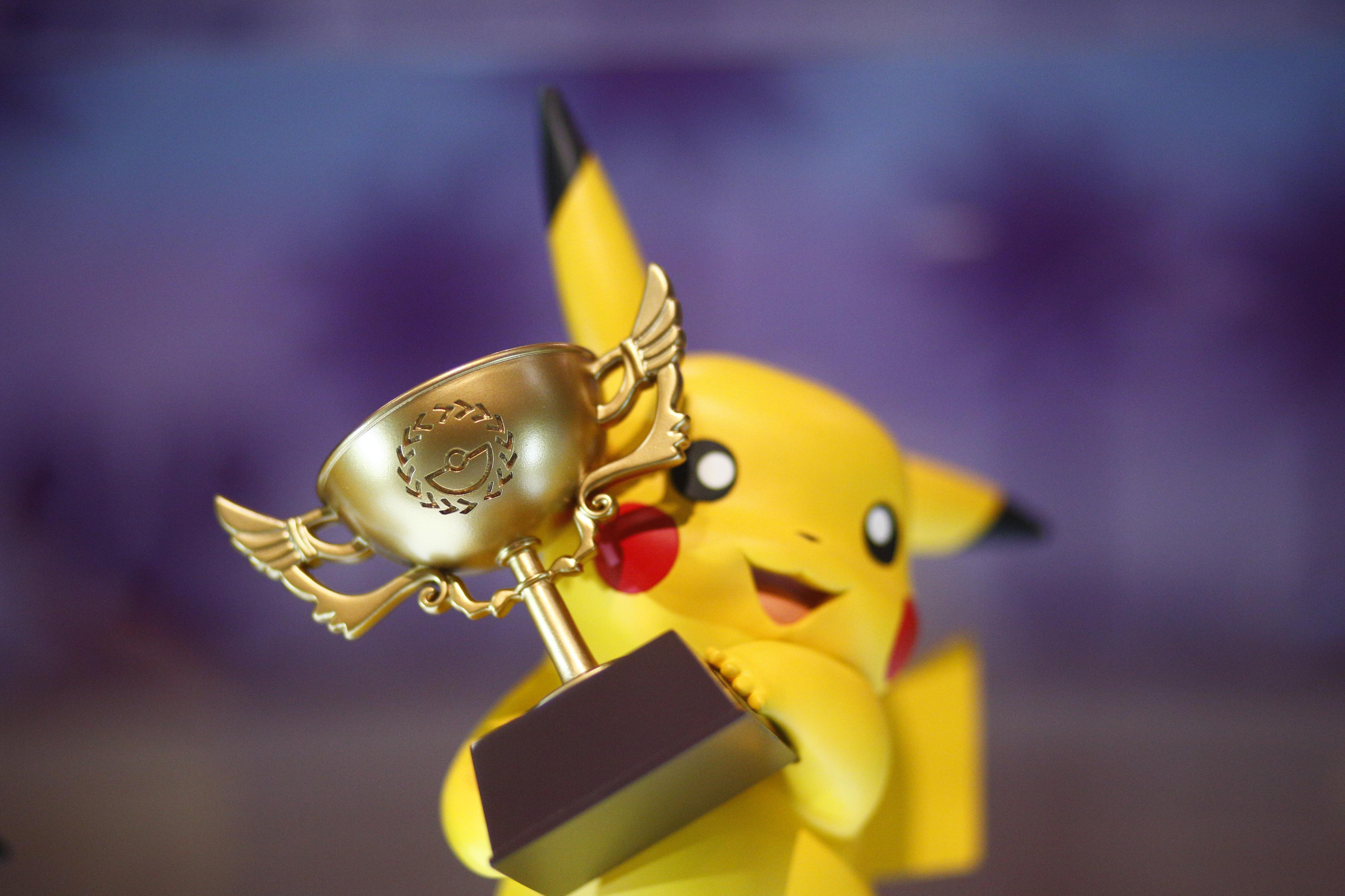 Mistrzostwo Świata Pokémon