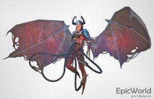 EpicWorld RPG
