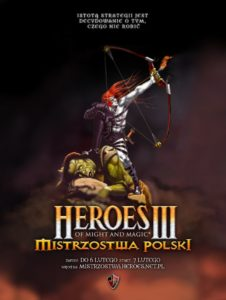 Mistrzostwa Polski w Heroes 3