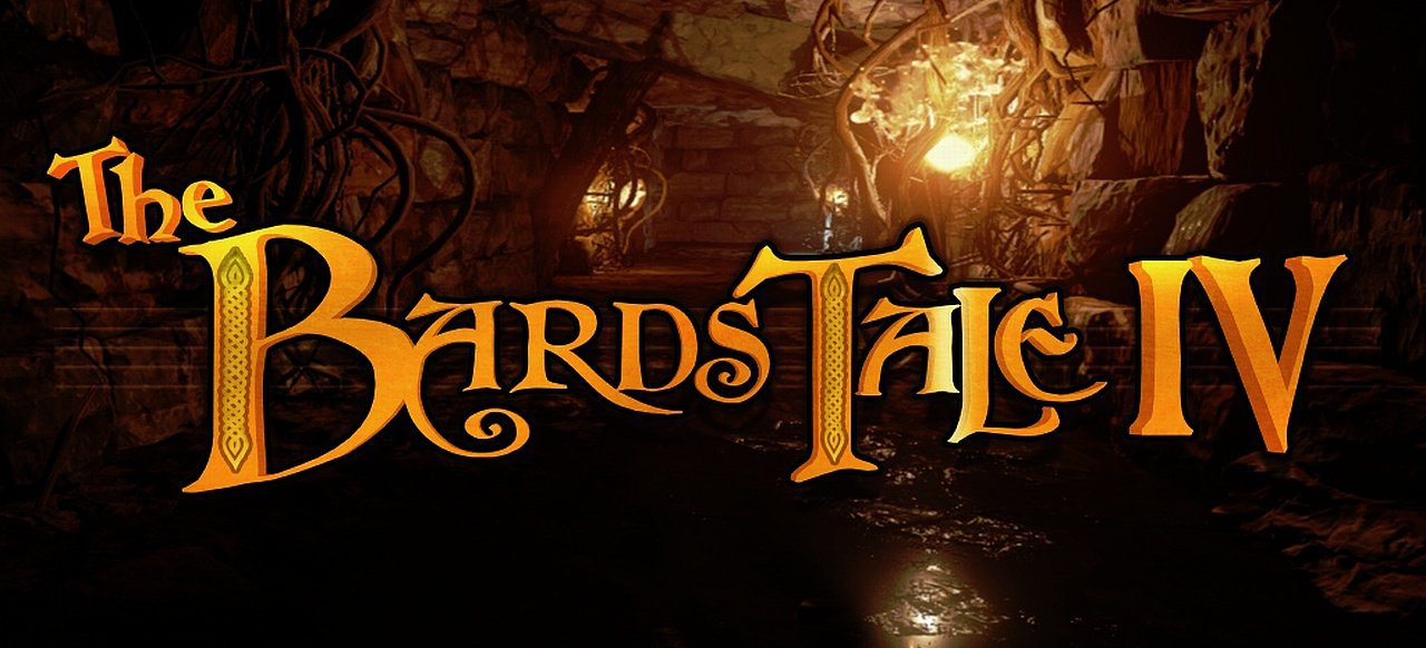The Bard's Tale 4 gameplay