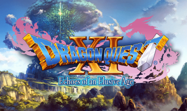 dragon quest xi gameplay